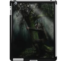 Darkmere iPad Case/Skin