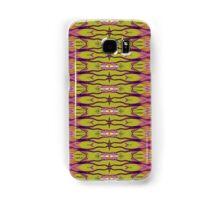 H. Montis-Tauri Kilim Samsung Galaxy Case/Skin