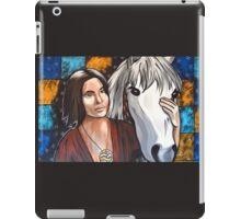 NeverEnding Story iPad Case/Skin