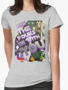 May The Fours Be With You Design T-Shirt