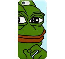 PEPE iPhone Case/Skin