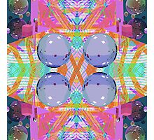 kaleidoscope Photographic Print