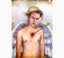 falling angel- river phoenix Unisex T-Shirt