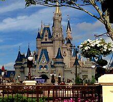 Castle by hodw