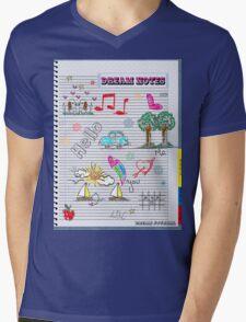 Unique cool treasure map fun gifts Mens V-Neck T-Shirt
