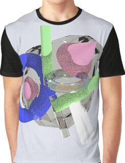 h3@r+ Graphic T-Shirt