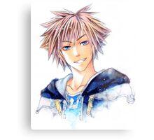 Happy Sora (Kingdom Hearts) Metal Print