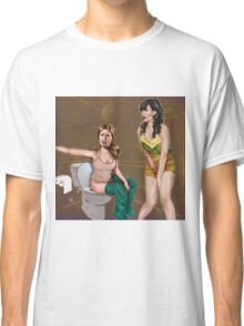Katy Perry and Adele Classic T-Shirt