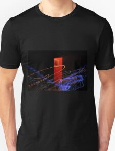 Meandering Into Other Dimensions T-Shirt