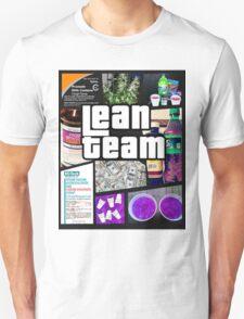 Lean Team - GTA T-Shirt