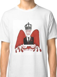 moriarty you should see me in a crown Classic T-Shirt