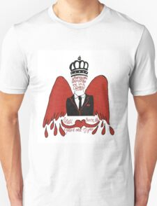 moriarty you should see me in a crown Unisex T-Shirt