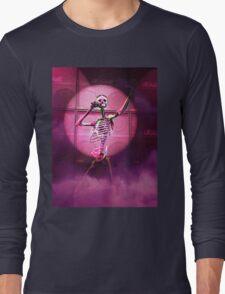 Bone Scott Long Sleeve T-Shirt