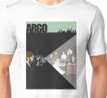 Argo Unisex T-Shirt
