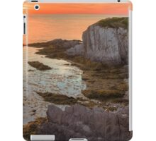 Nova Scotian Sunset iPad Case/Skin