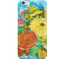 Rosaceae iPhone Case/Skin