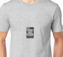 Focus on possibilities Unisex T-Shirt