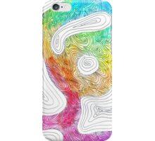Sap (Colored) iPhone Case/Skin