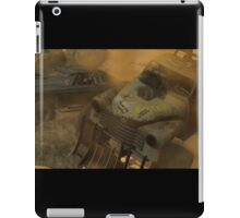 Road Rage iPad Case/Skin