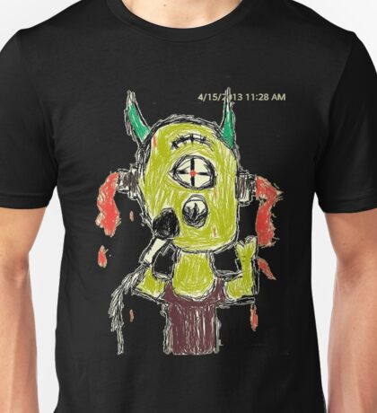 Unbearable Noise Unisex T-Shirt