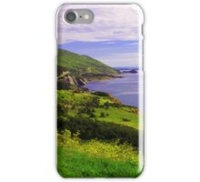 If Happiness Were A Landscape iPhone Case/Skin