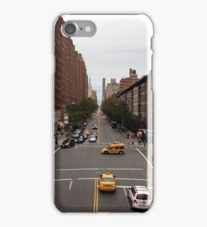 Highline New York City iPhone Case/Skin