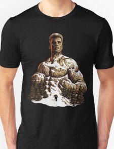 Climbing the Mountain - Rocky IV - Ivan Drago T-Shirt