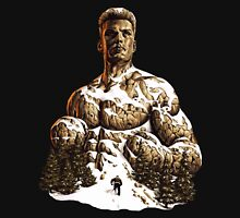 Climbing the Mountain - Rocky IV - Ivan Drago Unisex T-Shirt