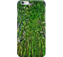 Bamboo iPhone Case/Skin