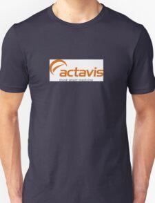 Actavis - Think Smart T-Shirt