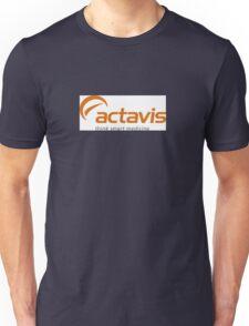 Actavis - Think Smart Unisex T-Shirt