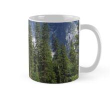 The Yosemite Valley Mug