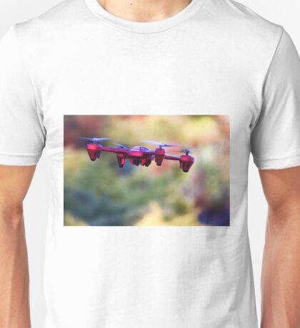 Quadcopter Unisex T-Shirt