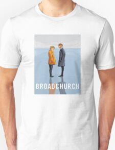 broadchurch T-Shirt