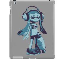 Minimalist Inkling Girl 6 iPad Case/Skin