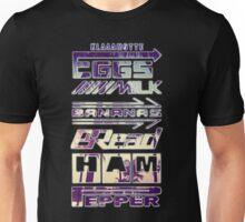 Shopping List - Miami Unisex T-Shirt