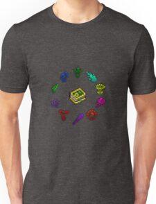 Schools of Magic  Unisex T-Shirt