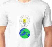 Great Idea! Unisex T-Shirt