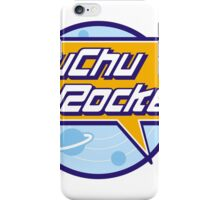 ChuChu Rocket iPhone Case/Skin