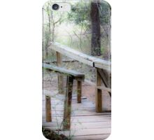 Ready to Explore iPhone Case/Skin