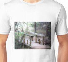 Ready to Explore Unisex T-Shirt