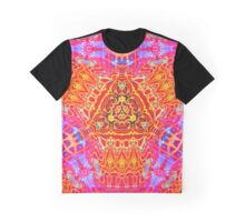 Helio Graphic T-Shirt