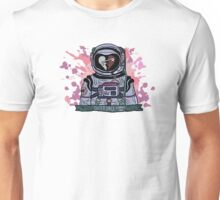 Outer Space/ Carry On 4 Unisex T-Shirt