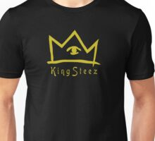 King Steelo - Capital STEEZ Unisex T-Shirt