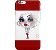 ::The glorious and ground breaking Cheryl Stone:: iPhone Case/Skin