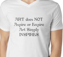 ART does NOT T-Shirt