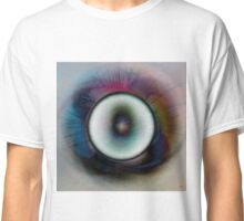 Dracasta Li Shift Sol Classic T-Shirt