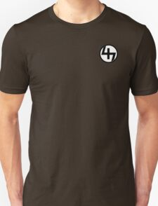 47 Capital Steez  Unisex T-Shirt