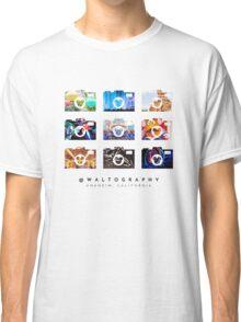 @waltography Classic T-Shirt