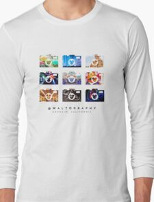 @waltography T-Shirt